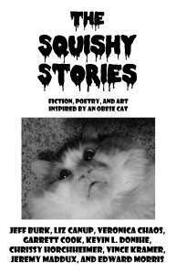 The Squishy Stories Cover
