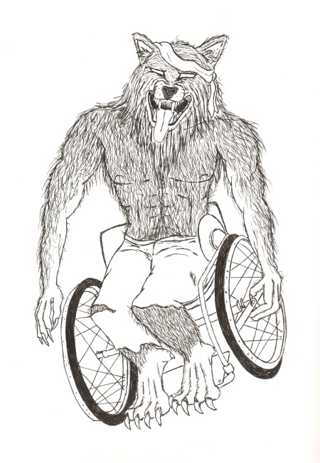 cripplewolf