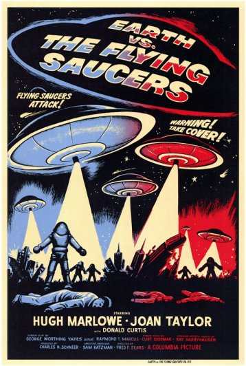 earthsaucers